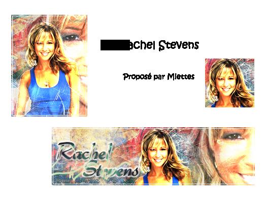 Kit Rachel Stevens