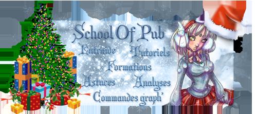 School Of Pub, Forum d'entraide Bann_pub1