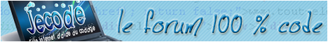 School Of Pub, Forum d'entraide - Page 4 Jecode_minibann
