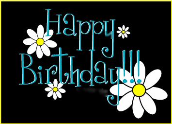 Happy B-day Miss Independent!! xD Birthday