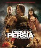 Pers Prensi: Zamanın Kumları Persia