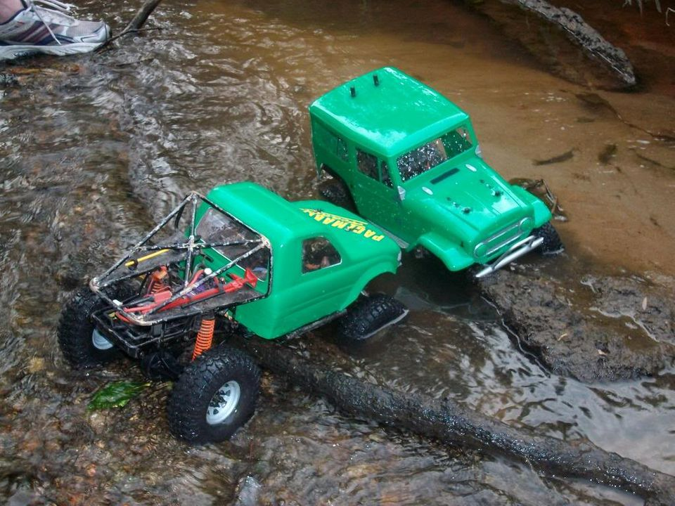 Winch Truck Build Scalerun027