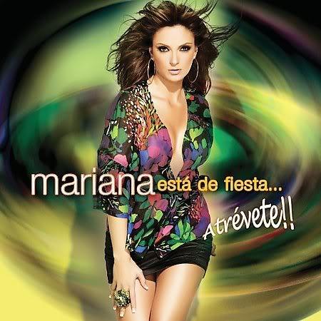 Fotogalerija(Bez Komentara) MarianaSeoane-EstaDeFiestaAtrevete-