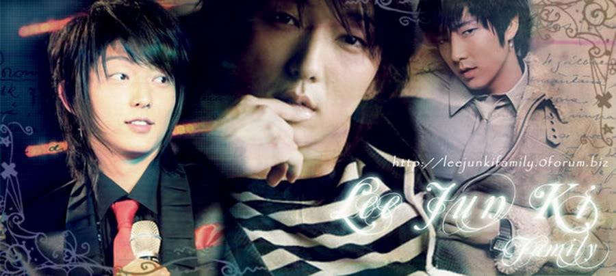 Lee Jun Ki VN Family - Portal 16791245495878