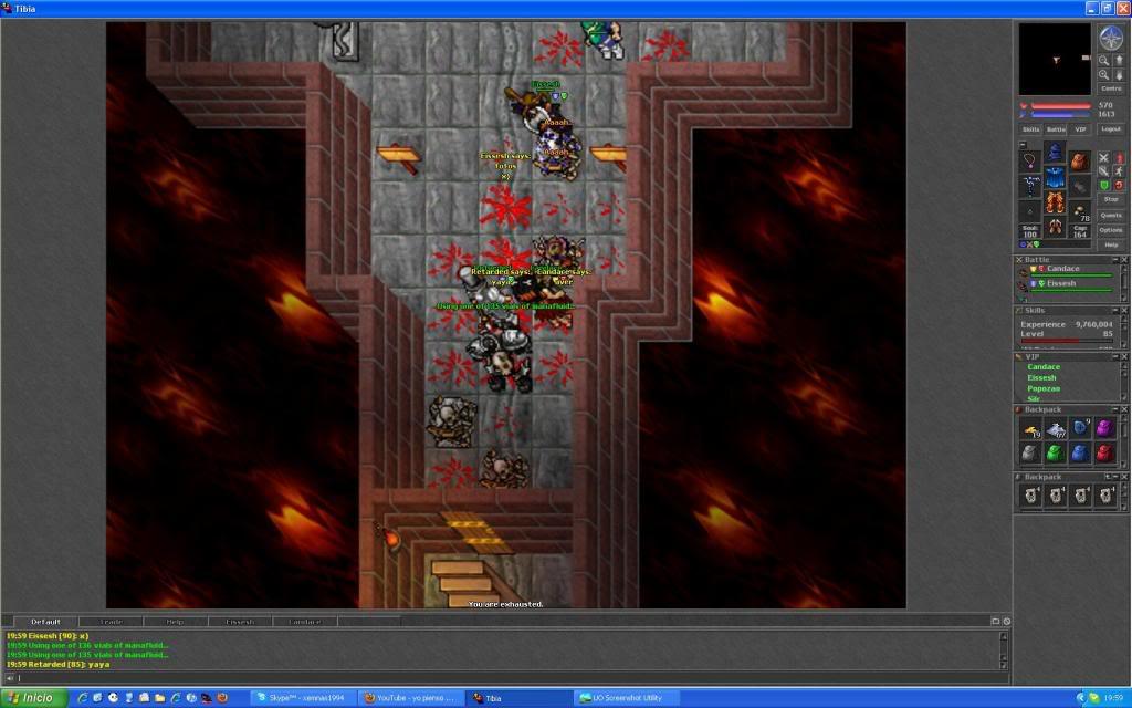Final Quest Completada[3 personas] UO0037