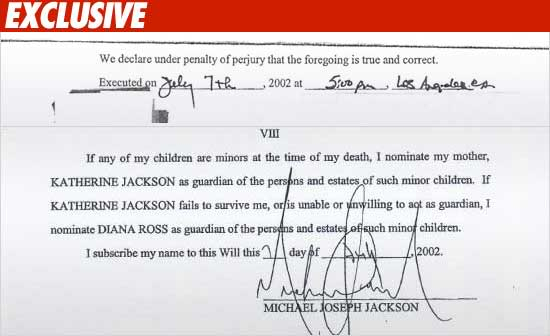 MJ's will! Randy says it's not MJ's signature! - Page 2 1021_mj_will_sig_02_ex