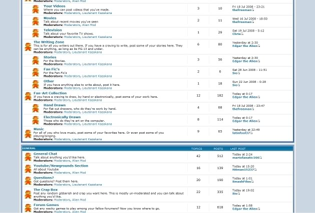 Smashfiles forum Forum3