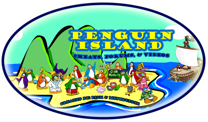 Penguin Island Forums