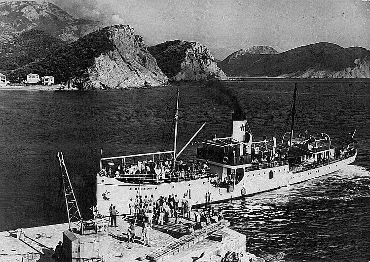 Nekadašnji brodovi BrodHercegnovi-Petrovacnm57