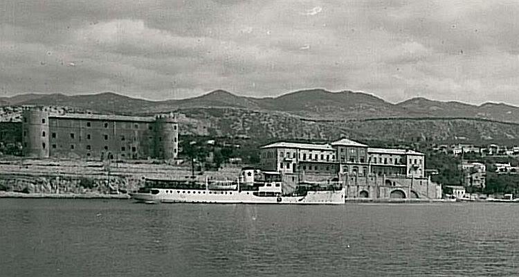 Nekadašnji brodovi BrodKraljevica64