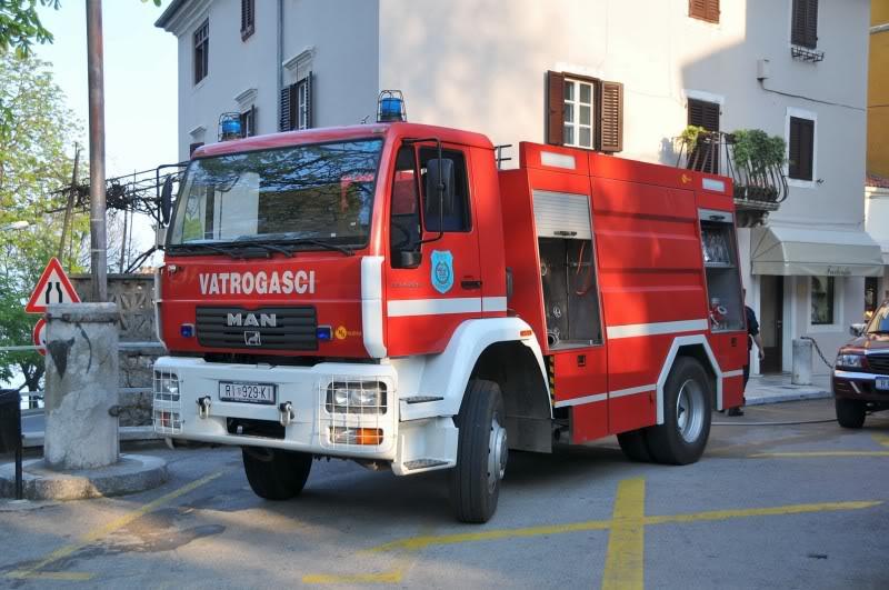 Vatrogasni kamioni 281-009