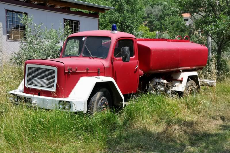 Vatrogasni kamioni 285-117