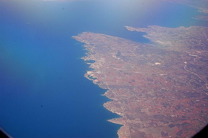 Slike iz zraka Istrazapad800
