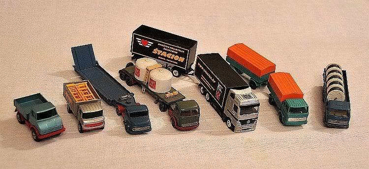 """Promotivni kamion DPŽ-a """"Štacion""""! ;-) 277-078"""