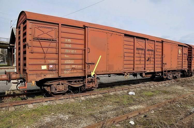 """Promotivni kamion DPŽ-a """"Štacion""""! ;-) 278-010"""