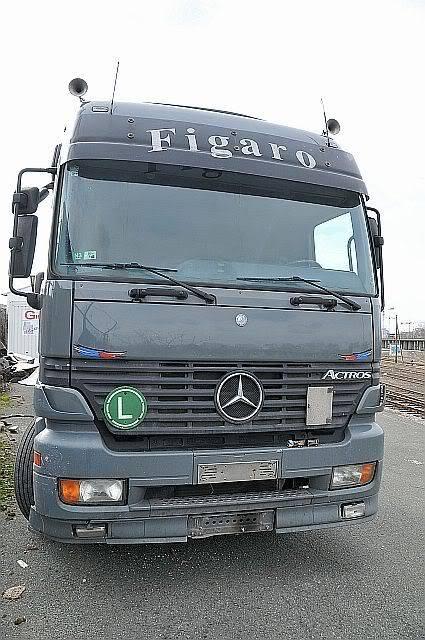 """Promotivni kamion DPŽ-a """"Štacion""""! ;-) 278-012"""