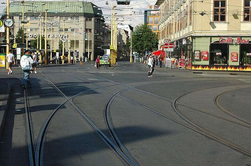 Holding Graz Linien ili Tramvaji u Grazu 0263-016