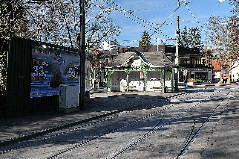 Holding Graz Linien ili Tramvaji u Grazu 307-077