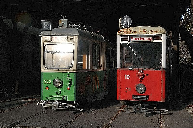 Holding Graz Linien ili Tramvaji u Grazu 307-094