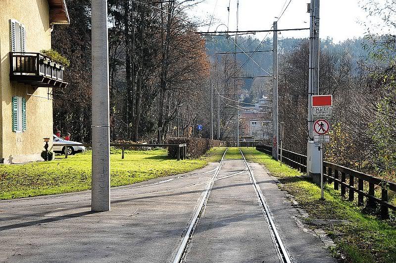 Holding Graz Linien ili Tramvaji u Grazu 307-110