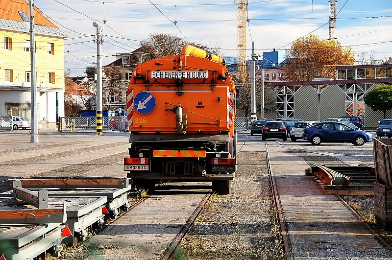 Holding Graz Linien ili Tramvaji u Grazu 307-114