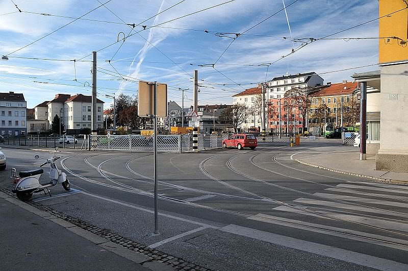 Holding Graz Linien ili Tramvaji u Grazu 307-123