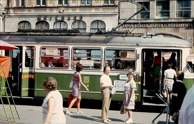 Holding Graz Linien ili Tramvaji u Grazu 631