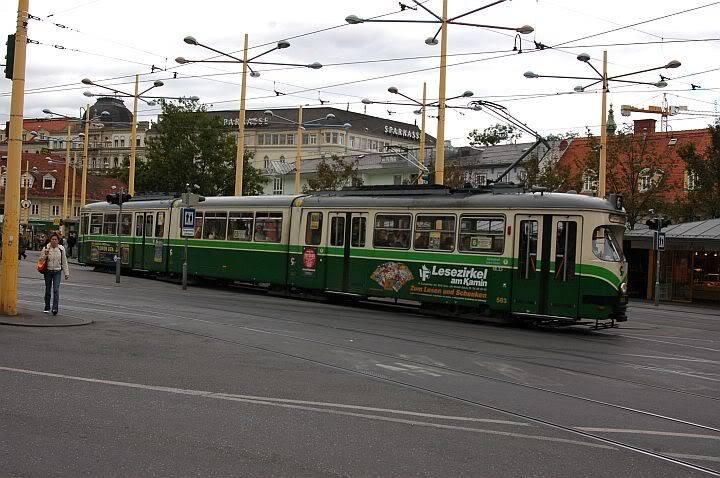 Holding Graz Linien ili Tramvaji u Grazu 720GrazDwag3d