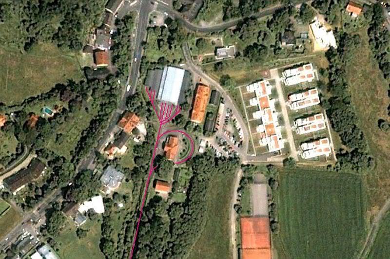 Holding Graz Linien ili Tramvaji u Grazu Muzejorto