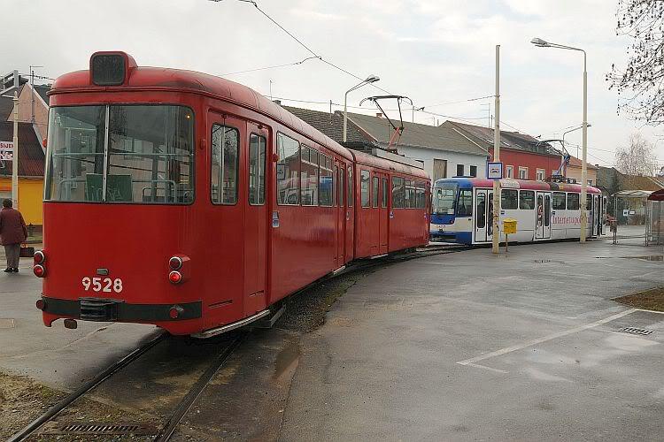 Tramvaj u Osijeku 103276-120