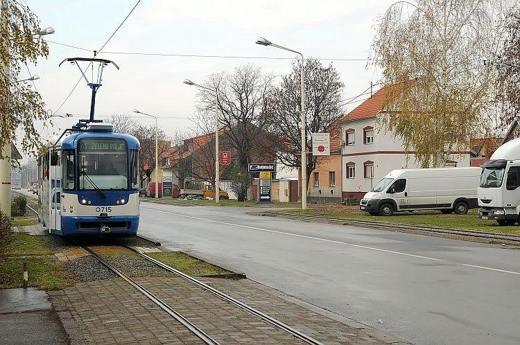 Tramvaj u Osijeku 104276-122