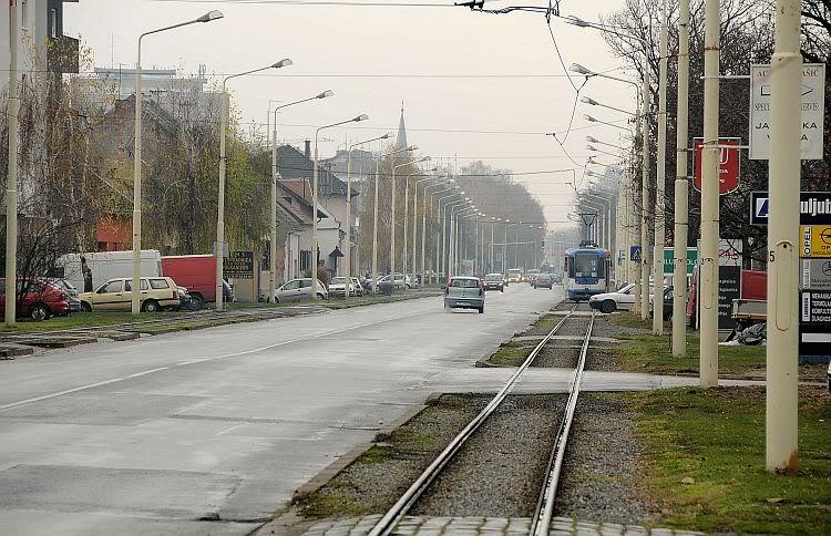Tramvaj u Osijeku 105276-121