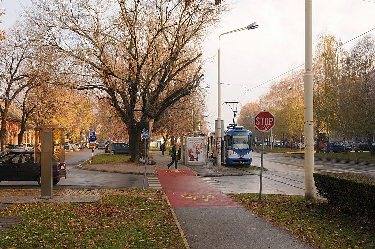 Tramvaj u Osijeku 107276-127