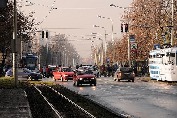 Tramvaj u Osijeku 108276-128