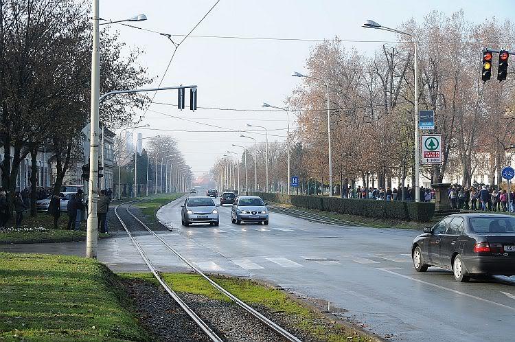 Tramvaj u Osijeku 109276-129
