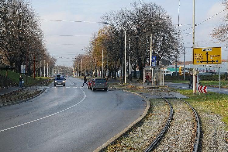 Tramvaj u Osijeku 113276-087