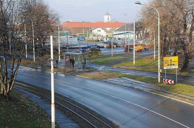 Tramvaj u Osijeku 114276-078