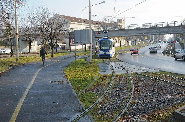 Tramvaj u Osijeku 115276-088