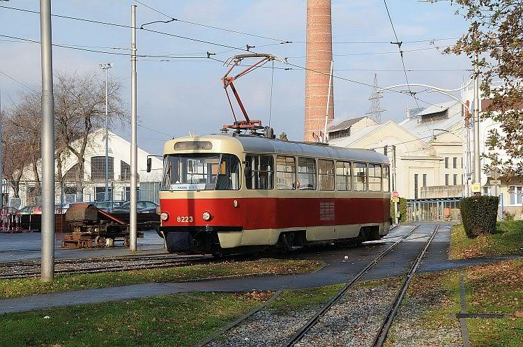 Tramvaj u Osijeku 116276-089