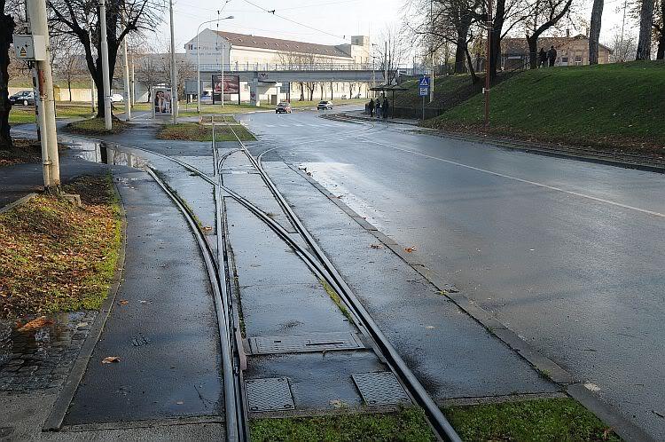 Tramvaj u Osijeku 117276-090