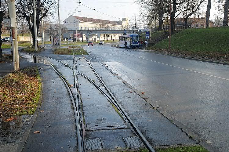 Tramvaj u Osijeku 118276-091