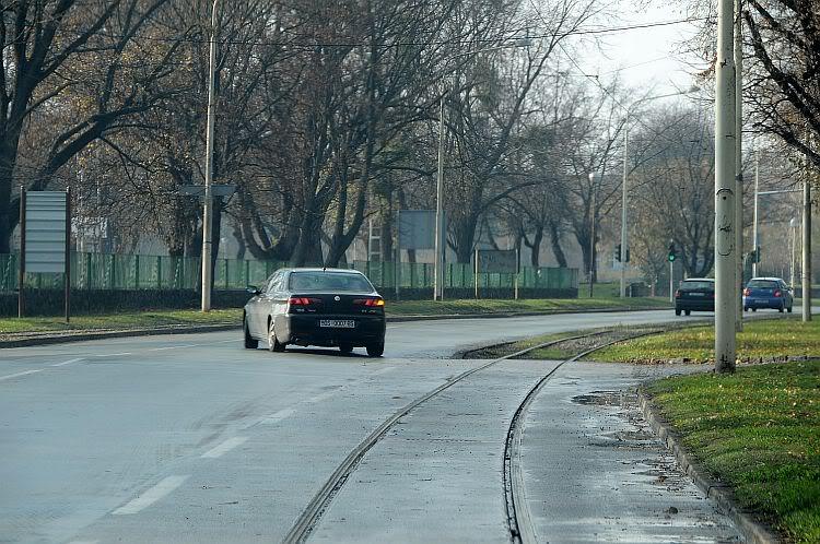 Tramvaj u Osijeku 119276-132
