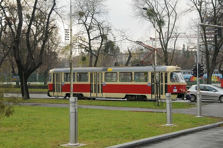 Tramvaj u Osijeku 122276-097
