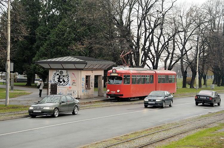Tramvaj u Osijeku 123276-099