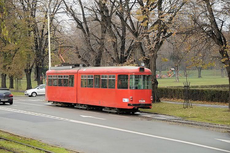 Tramvaj u Osijeku 124276-100