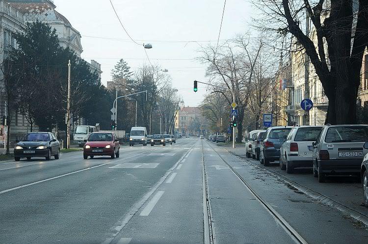 Tramvaj u Osijeku 127276-133