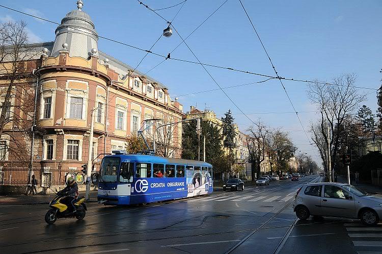 Tramvaj u Osijeku 128276-138