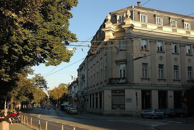 Tramvaj u Osijeku 129242-136