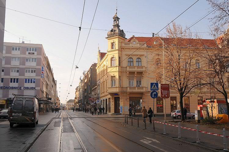 Tramvaj u Osijeku 129a276-139