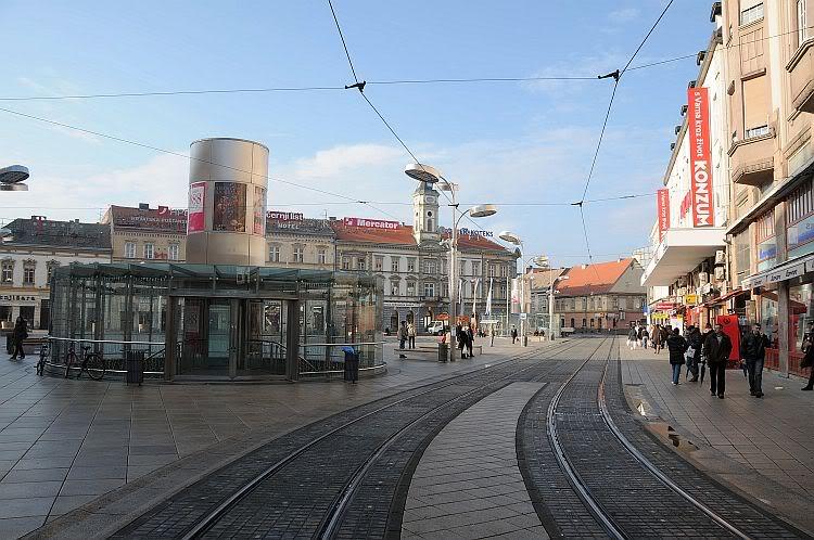 Tramvaj u Osijeku 131276-142